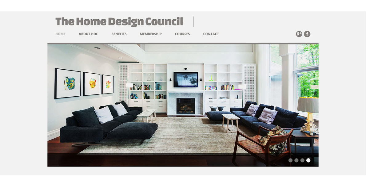 The Home Design Council