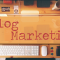 Effective blog marketing! Key to successful online marketing.