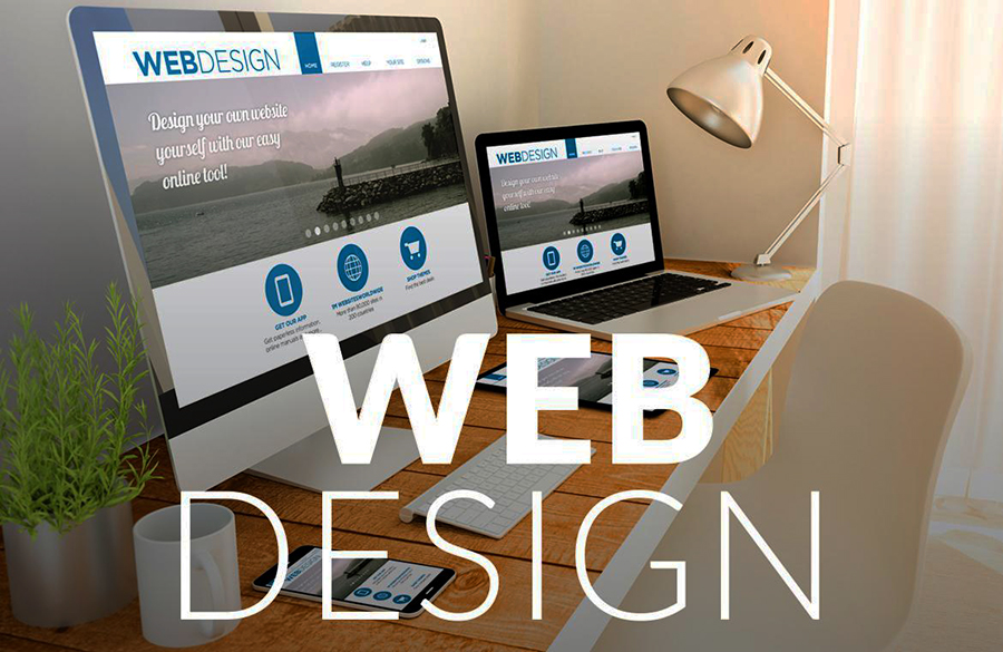Why a Good Web Design is Key for Your Business